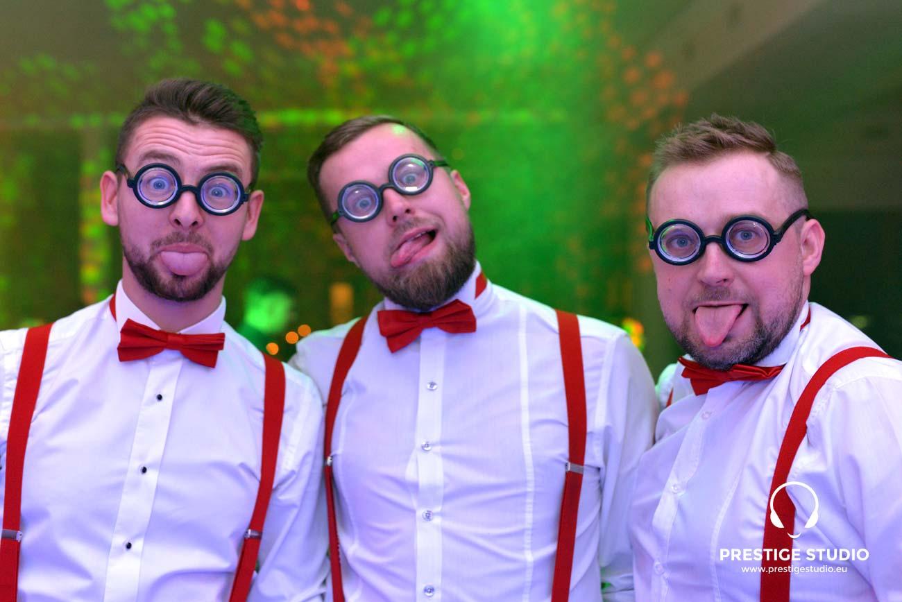 DJ do wynajęcia na wesele, imprezy, studniówki